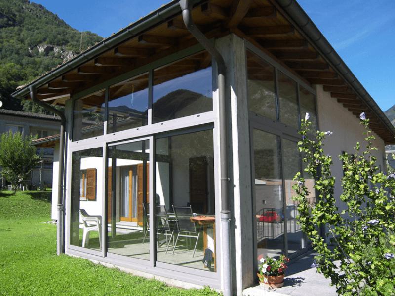 Frubau - Swiss Quality since 1966