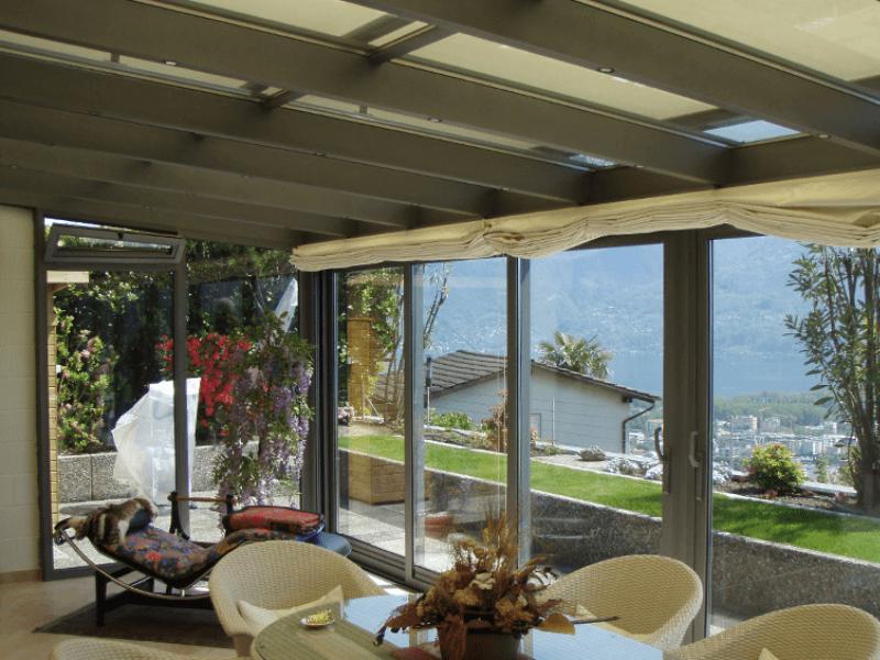 Giardino Dinverno In Casa : Frubau swiss quality since